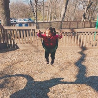 Photo taken at Andy Brown Jr Park East by jffcrmr on 2/7/2015
