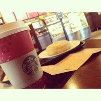 Photo taken at Starbucks Coffee by Bryan O. on 11/7/2013