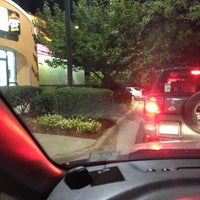 Photo taken at Taco Bell by Mike T. on 7/20/2013
