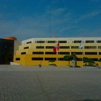 Photo taken at Universidad Nacional Mayor de San Marcos - UNMSM by Antony L. on 1/22/2013