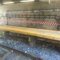 Photo taken at MTA Subway - Newkirk Plaza (B/Q) by Dwiddy M. on 9/19/2012