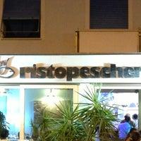 Photo taken at Ristopescheria da Mery by Maurizio M. on 8/24/2013