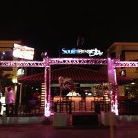 Photo taken at Southbeach Lounge by Jason I. on 3/21/2013