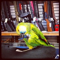 Photo taken at Fine Firearms by Tee P. on 10/15/2012