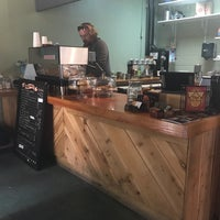 Photo taken at Atlas Coffee Co. by Monica on 10/16/2016