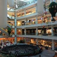 Photo taken at Metroport by Sedat on 12/28/2012