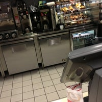 Photo taken at McDonald's by Stéphan P. on 1/29/2013