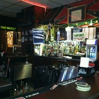 Photo taken at Pinkie Master's Lounge by Philip B. on 7/10/2013