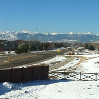 Photo taken at City of Longmont by Jerry W. on 12/10/2011
