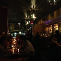Photo taken at Hell's Kitchen by Spencer H. on 11/20/2012