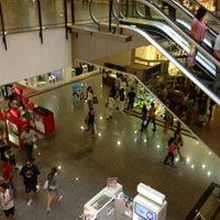 Photo taken at Miramar Shopping by Matheus S. on 5/11/2013