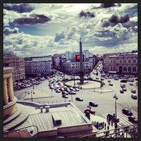 Снимок сделан в Москва пользователем Андрей А. 7/17/2013