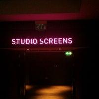 Photo taken at Empire Cinema by Anastasia L. on 4/16/2013