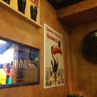 Photo taken at Irish Pub Stasiun 田町店 by Mari I. on 7/23/2016