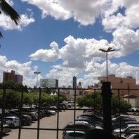 Photo taken at Shopping Luiza Motta by Acacio D. on 4/11/2013