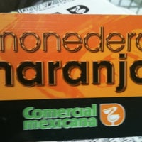 Photo taken at Mega Comercial Mexicana by Alejandra G. on 11/7/2012