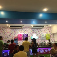 Photo taken at Sorbetto by Rod C. on 5/2/2015