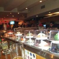 Photo taken at East Japanese Restaurant (Japas 27) by jordan h. on 12/13/2012