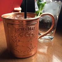 Photo taken at Earls Restaurant by Steve on 4/25/2016