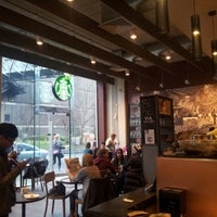Photo taken at Starbucks by Vince Y. on 1/2/2013