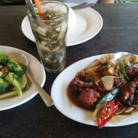 Photo taken at Mie 88 by Cypriana D. on 10/5/2014