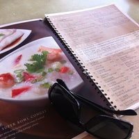 Photo taken at Congee Queen 皇后名粥 by David P. on 3/23/2013