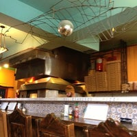 Photo taken at D'Allesandro's Pizza by Carol H. on 11/18/2012