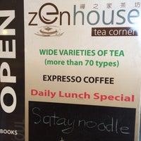 Photo taken at Zenhouse Yum Cha Restaurant by Cheen t. on 11/10/2015