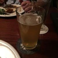 Photo taken at Henry's Pub by Scott H. on 10/29/2015