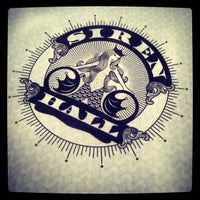 Photo taken at Siren Hall by Jennifer B. on 10/16/2012