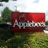 Photo taken at Applebee's by Kedric K. on 8/10/2013