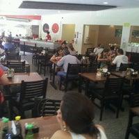 Photo taken at Casa do Yakisoba by Itamar S. on 12/22/2012