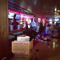 Photo taken at Ker's WingHouse Bar & Grill by Fillipe F. on 3/17/2013