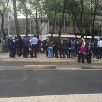 Photo taken at Secretaría De Salud by ماركو on 11/19/2015