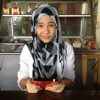 Photo taken at Sri Tanjung Cafe by Norzuliqa K. on 11/22/2012