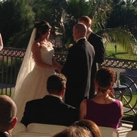 Photo taken at Plantations Golf & Country Club by Josh C. on 10/21/2012