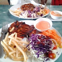 Photo taken at Big Bami and Steak by Nutty K. on 12/11/2012