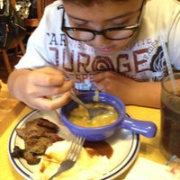 Photo taken at Wood Grill Buffet by Lupita M. on 3/10/2013