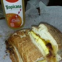 Photo taken at Potbelly Sandwich Shop by Keisha C. on 4/7/2014