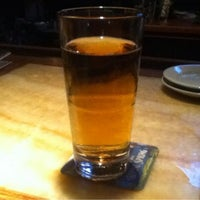 Photo taken at Bar Louie Anaheim by Linnea R. on 4/24/2013