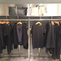 Photo taken at Calvin Klein Jeans by Алёна Р. on 11/25/2014