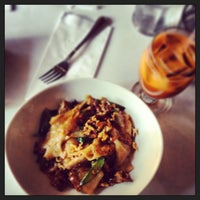 Photo taken at Chai Thai Kitchen by Dondy on 5/2/2013