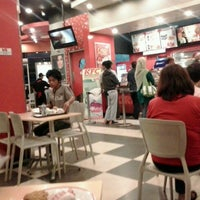 Photo taken at KFC by Kemal H. on 12/14/2012