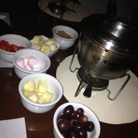 Photo taken at Cantina Don Fondue by Dennys A. on 2/16/2013
