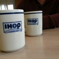 Photo taken at IHOP by Lisa M. on 2/3/2013