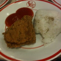 Photo taken at KFC / KFC Coffee by Yudi D. on 7/27/2013