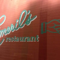 Photo taken at Emeril's by Dave K. on 6/21/2013