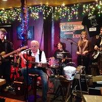 Photo taken at Smoken Joe's BBQ by Brad K. on 9/12/2014