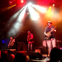 Photo taken at House of Blues by Brad K. on 2/15/2013