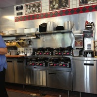 Photo taken at Waffle House by BaconAndButts on 6/14/2013